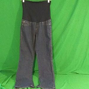 HP Bella vida maternity jeans size M
